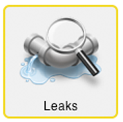 Leaks Icon