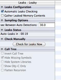 Leaks Info