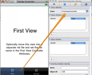FirstViewController