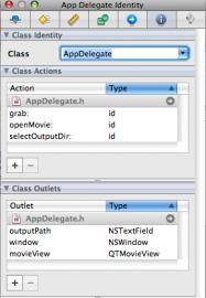 Set AppDelegate Object