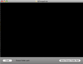 Main Window In Interface Builder
