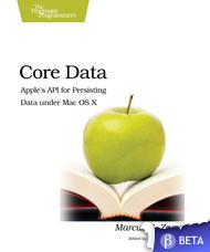 Core Data Book