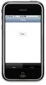 """Push"" Button"