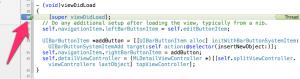 Xcode LLDB Tutorial: Set a break point